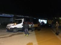 SU ÜRÜNLERİ - Bursa'da 3.5 Ton Kaçak Midye Ele Geçirildi