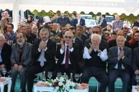 RASIM ÖZDENÖREN - Büyükşehir Belediyesi Kitap Fuarı Açıldı