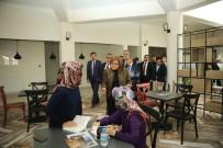 SOSYAL HİZMETLER - Büyükşehir'den Gaziantep Üniversitesine Kültür Merkezi