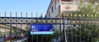 Büyükşehir Şehrin Numarataj Veri Tabanı Ve Csbm Tabelalarını Güncelledi