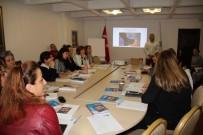 ÇANKAYA BELEDIYESI - Çankaya Belediyesinde Eşitlik İçin Eğitim Sürüyor
