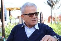 ALTINORDU - Çaykur Rizespor Kulüp Başkanı Yardımcı Açıklaması 'Başarıya İnandık'