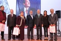 ANMA TÖRENİ - CHP Genel Başkanı Kemal Kılıçdaroğlu, Bakan Kurtulmuş'u Yaptığı Konuşması Nedeniyle Tebrik Etti