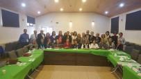 AHMET ATAÇ - CHP'li Kadınlara Parti İçi Siyasi Eğitim Verildi