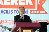 'CHP Müftüye Nikah Yetkisi Verildiği İçin İtiraz Ediyor'