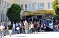 KOÇAK - Didim CHP'de Delege Seçimleri Yapıldı