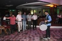 TURİZM SEZONU - Diyarbakır'da Eğlence Mekanlarını Hareketlendi