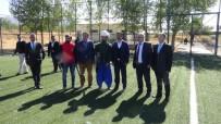 Doğanşehir'de Amatör Spor Haftası Kutlandı