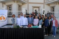 İZMIR TICARET ODASı - Ege Mutfağına Rus İlgisi