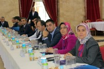 VERGİ DAİRESİ - Elazığ'da Özel Kalem Müdürleri Zirvesi