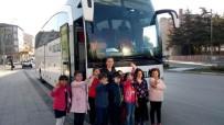 HASSASIYET - Ereğli Belediyesinden Çocuklara Kültür Gezisi