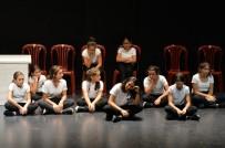 BAŞTÜRK - Ermenek'in Tiyatrocu Çocukları