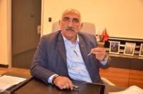 MEHMET YıLDıRıM - GTSO Başkanvekili Yıldırım Hayatını Kaybetti