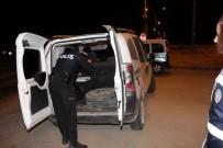 Hacıbektaş İlçesinde Huzur Operasyonu Yapıldı