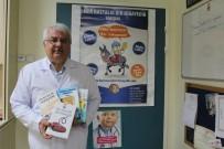 HASTA YAKINI - Hastaların Hikayelerinden 32 Kitap Oluşturdular