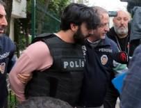 LİSE ÖĞRENCİSİ - Helin Palandöken'i öldüren Mustafa Y. tutuklandı