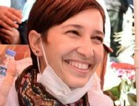 ÖRGÜT PROPAGANDASI - DHKP-C'li teröristin Nuriye Gülmen itirafı