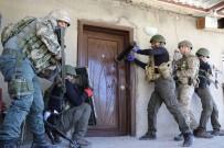 Jandarmadan Nefes Kesen Narko-Terör Operasyonu