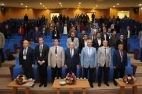 MUSTAFA YAŞAR - KBÜ'de 'Geoadvances2017' Başladı
