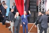 Kılıçdaroğlu Ve Kurtulmuş Hacı Bektaş-I Veli'yi Anma Töreni'nde Salona Birlikte Girdi