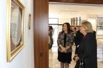 MINYATÜR - Klasik Türk Sanatları Sergisi Açıldı