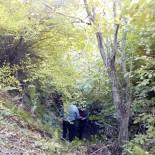 Köy Bekçisi Ormanlık Alanda Ölü Bulundu