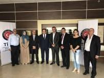 BEYRUT - Lübnan'da Minye Devlet Hastanesine Jeneratör Desteği