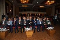 BURSA BÜYÜKŞEHİR BELEDİYESİ - Marmaralı Başkanlar Balıkesir'de Toplandı
