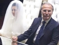 NİKAH TÖRENİ - Mehmet Ali Şahin ikinci kez evlendi