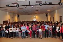Milas'ta Öğrenciler Meslekleri Tanıdı
