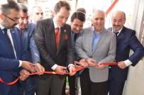 AZİZ YILDIRIM - Muş'ta Erbakan Vakfı Açılışı Yapıldı