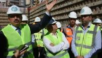 ERDEMIR - Nazilli'nin Depreme En Dayanıklı Projesinde İkinci Aşamaya Geçildi
