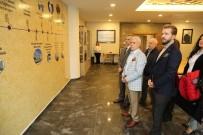 ADALET VE KALKıNMA PARTISI - Nilüfer'de Açılan İTÜ Evi Buluşma Noktası Olacak