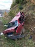 Ordu'da Trafik Kazası Açıklaması 1 Ölü, 5 Yaralı