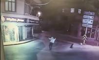 BOĞAZKÖY - Arnavutköy'de Pompalı Tüfekli Saldırgan Dehşet Saçtı