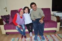 GECE BEKÇİSİ - Fedakar Engelli Annenin Evlat Sevgisi