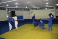 MİLLİ SPORCULAR - Şanlıurfalı Judocular Gözünü Dünya Şampiyonluğuna Dikti