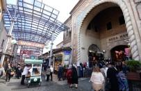 BURSA VALİLİĞİ - 'Payitaht Çarşı' Heyecanı 31 Ekimde Sona Eriyor