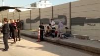 İSTANBUL TICARET ODASı - Pendik Saldırganına Tutuklama Talebi