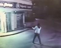BOĞAZKÖY - Pompalı Tüfekli Saldırgan Dehşet Saçtı