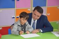 DİN EĞİTİMİ - Reşadiye'de 'Okul Öncesi Din Eğitimi' Projesi