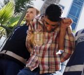 SAHTE POLİS - Sahte Polis Kimliğiyle 10 Yıl Dolandırıcılık Yaptı