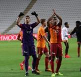 AHMET YıLMAZ - Süper Lig Açıklaması Atiker Konyaspor Açıklaması 0 - Galatasaray Açıklaması 2 (Maç Sonucu)