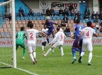 UMUT BULUT - Süper Lig Açıklaması Kardemir Karabükspor Açıklaması 0 - Kayserispor Açıklaması 0 (İlk Yarı)