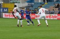 UMUT BULUT - Süper Lig Açıklaması Kardemir Karabükspor Açıklaması 1 - Kayserispor  Açıklaması 0 (Maç Sonucu)