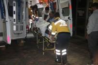 Suriye'de Yaralanan 2 ÖSO Askeri Kilis'e Getirildi