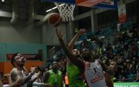 MILLER - Tahincioğlu Basketbol Süper Ligi Açıklaması Muratbey Uşak Açıklaması 73 - Tofaş Açıklaması 86
