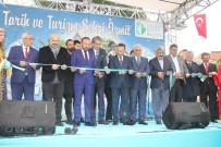 KOCAELI ÜNIVERSITESI - Tarih Koridoru Projesi Akçakoca'da Hayat Buldu