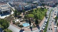 HAŞIM İŞCAN - Tarık Akan Parkı Tamamlandı
