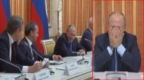 ENDONEZYA - Tarım Bakanı'nın gafı Putin'i güldürdü